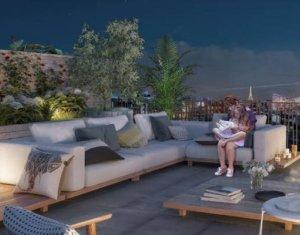 Achat / Vente appartement neuf Vanves quartier cœur Saint-Remy (92170) - Réf. 2929