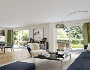 Investissement locatif : Appartement en loi Pinel  Vauréal proche commerces (95490) - Réf. 3209
