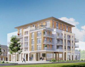 Achat / Vente appartement neuf Velizy-Villacoublay centre-ville proche Poste (78140) - Réf. 171