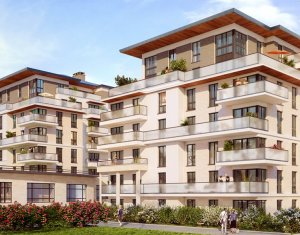 Achat / Vente appartement neuf Vélizy-Villacoublay proche tramway T6 (78140) - Réf. 2079