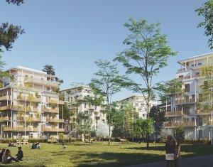 Achat / Vente appartement neuf Vélizy-Villacoublay proche Versailles (78140) - Réf. 2301