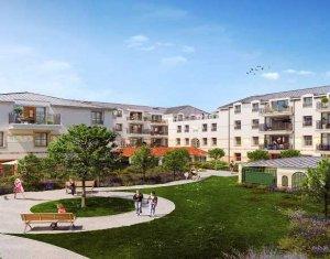Achat / Vente appartement neuf Verneuil-sur-Seine proche gare (78480) - Réf. 3267