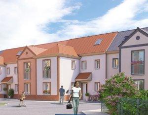 Achat / Vente appartement neuf Vernouillet proche des commerces (78540) - Réf. 419
