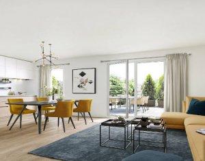 Achat / Vente appartement neuf Vernouillet quartier du Parc (78540) - Réf. 4137