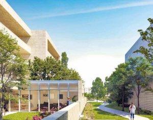 Investissement locatif : Appartement en loi Pinel  Versailles quartier des Chantiers (78000) - Réf. 4481