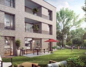 Investissement locatif : Appartement en loi Pinel  Versailles quartier Montreuil (78000) - Réf. 3468