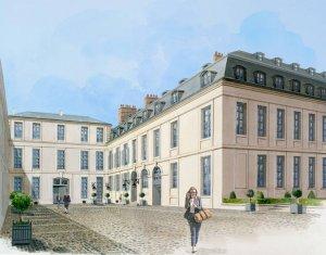 Achat / Vente appartement neuf Versailles quartier Saint-Louis de Versailles (78000) - Réf. 2321