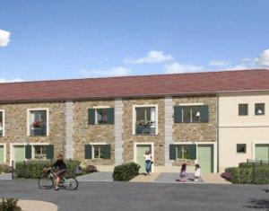 Achat / Vente appartement neuf Vert-le-Grand proche centre (91810) - Réf. 2782