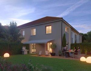 Achat / Vente appartement neuf Vert-le-petit cœur village cadre idyllique (91710) - Réf. 1206