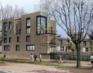 Achat / Vente appartement neuf Vigneux-sur-Seine proche gare RER (91270) - Réf. 4603