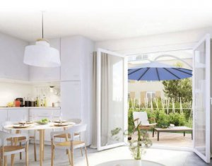 Achat / Vente appartement neuf Villabé au cœur d'un petit hameau verdoyant (91100) - Réf. 5729