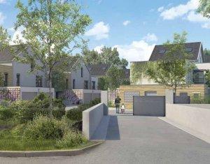 Investissement locatif : Appartement en loi Pinel  Villebon-sur-Yvette au pied du parc (91140) - Réf. 3877