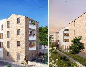 Achat / Vente appartement neuf Villejuif centre-ville (94800) - Réf. 1803