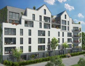 Achat / Vente appartement neuf Villejuif proche centre (94800) - Réf. 3000