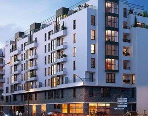 Achat / Vente appartement neuf Villejuif proche place d'Italie (94800) - Réf. 2410