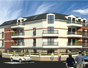 Achat / Vente appartement neuf Villemomble proche de la gare RER Le Raincy (93250) - Réf. 5620