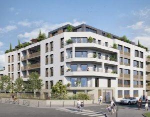 Investissement locatif : Appartement en loi Pinel  Villemomble proche RER E (93250) - Réf. 5478