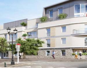 Achat / Vente appartement neuf Villeneuve-le-Roi en plein centre-ville (94290) - Réf. 5012