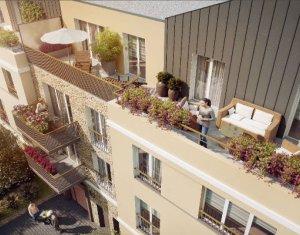Achat / Vente appartement neuf Villeneuve-le-Roi proche RER C et centre-ville (94290) - Réf. 5269