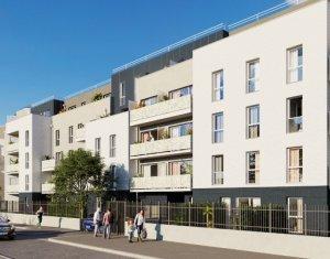 Achat / Vente appartement neuf Villepinte à 500 mètres du RER B (93420) - Réf. 5470