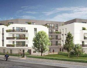 Achat / Vente appartement neuf Villepinte à 500 mètres du RER B (93420) - Réf. 4300