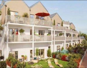 Investissement locatif : Appartement en loi Pinel  Villepinte à quelques minutes de la gare RER (93420) - Réf. 3944