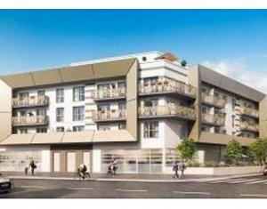 Achat / Vente appartement neuf Villepinte au coeur d'un quartier résidentiel (93420) - Réf. 2271