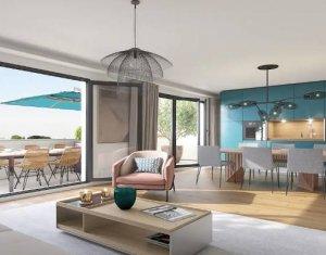 Investissement locatif : Appartement en loi Pinel  Villepinte au cœur des commodités (93420) - Réf. 4488