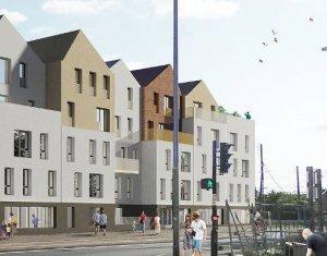 Investissement locatif : Appartement en loi Pinel  Villepinte cœur de ville (93420) - Réf. 4430
