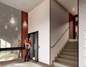 Achat / Vente appartement neuf Villepinte proche du centre-ville et commodités (93420) - Réf. 5197