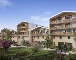 Achat / Vente appartement neuf Villepinte proche hôpital (93420) - Réf. 4923