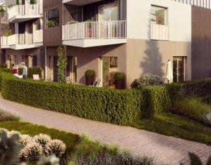 Achat / Vente appartement neuf Villepinte proche RER (93420) - Réf. 431