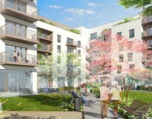 Achat / Vente appartement neuf Villepinte quartier de la Pépinière (93420) - Réf. 4476