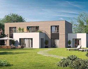 Achat / Vente appartement neuf Villepreux à deux pas de la gare (78450) - Réf. 3592