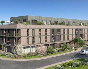 Achat / Vente appartement neuf Villepreux proche gare Transilien N (78450) - Réf. 3589