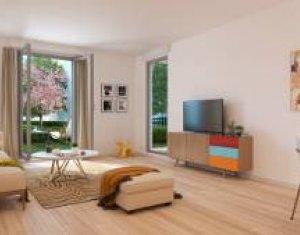 Investissement locatif : Appartement en loi Pinel  Villiers-le-Bel proche gare (95400) - Réf. 4607