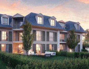 Achat / Vente appartement neuf Villiers-sur-Marne aux pieds des écoles (94350) - Réf. 4720