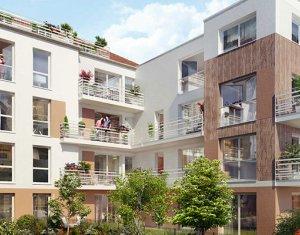 Achat / Vente appartement neuf Villiers-sur-Marne proche gare (94350) - Réf. 374