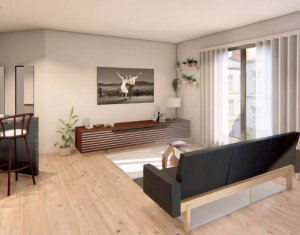 Achat / Vente appartement neuf Villiers-sur-Marne proche gare RER E (94350) - Réf. 4351