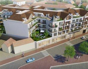 Achat / Vente appartement neuf Villiers-sur-Marne proche transports (94350) - Réf. 2312