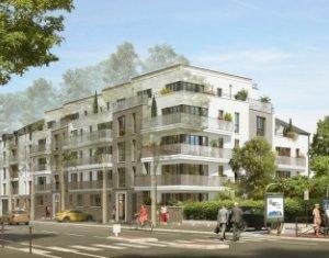 Achat / Vente appartement neuf Viroflay proche de toutes les infrastructures (78220) - Réf. 2532