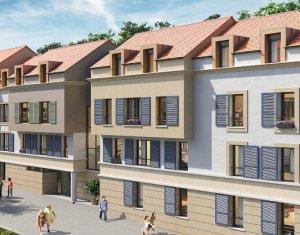 Achat / Vente appartement neuf Viroflay proche gare et écoles (78220) - Réf. 4158