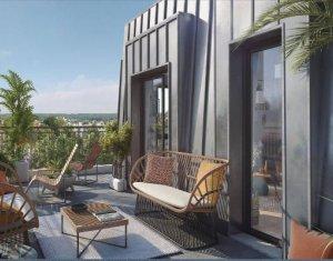 Investissement locatif : Appartement en loi Pinel  Viroflay proche RER C et Transilien N (78220) - Réf. 5040