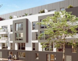 Achat / Vente appartement neuf Viroflay proche Versailles (78220) - Réf. 792