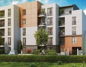 Achat / Vente appartement neuf Viry-Châtillon aux portes de Paris et au cœur du grand Paris (91170) - Réf. 1339