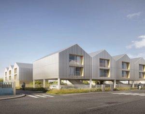 Investissement locatif : Appartement en loi Pinel  Vitry-sur-Seine à 500m du métro 7 (94400) - Réf. 5737