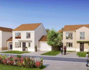 Investissement locatif : Appartement en loi Pinel  Vivre en maison à deux pas du centre-ville (78680) - Réf. 6067